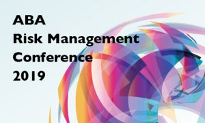 ABA Risk Management Conference