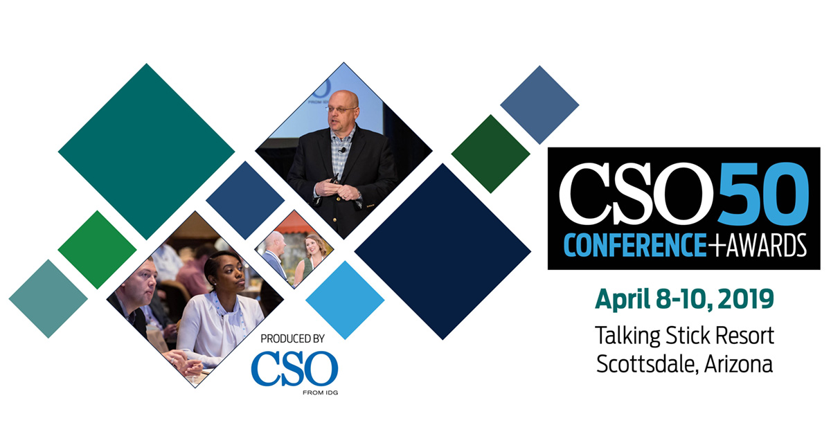 CSO50 Conference