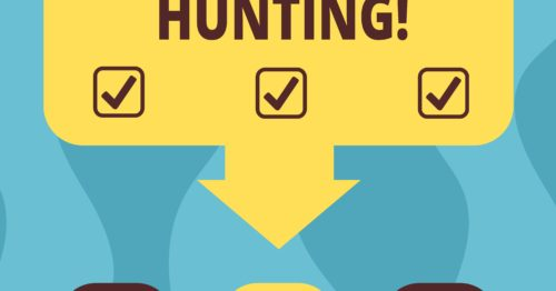 into proactive threat hunting